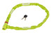 ABUS uGrip Chain 585 - Candado de cable - verde